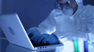 Stolen Medical information from hackers