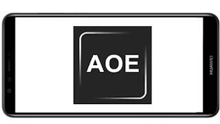 تنزيل برنامج Always On Edge Pro mod Premium مدفوع مهكر بدون اعلانات بأخر اصدار من ميديا فاير