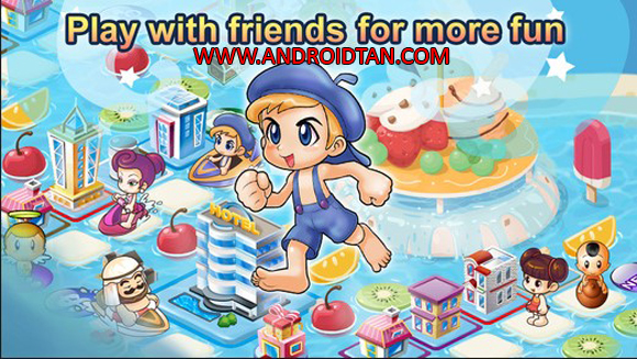 Richman 4 Fun Mod Apk Latest Version