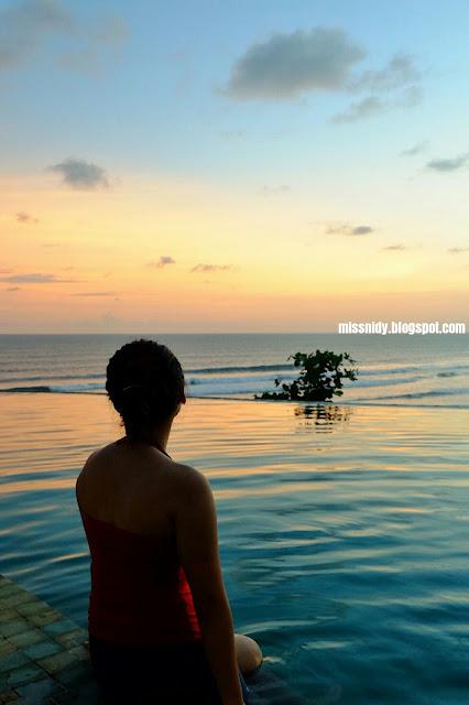 best sunset spot in yogyakarta