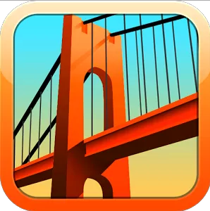لعبة Bridge Constructer