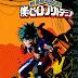 الفصل 31 من الماتغا Boku no Hero Academia