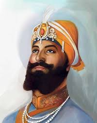 Guru Gobind Singh Ji Birthday Wishes