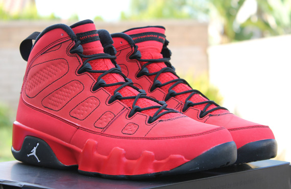 4c96eaa8bc3 Air Jordan 9 'Motorboat Jones' Release Info | FlightSkoolShoes
