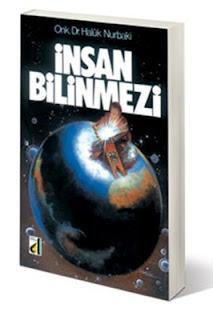 Haluk Nurbaki - İnsan Bilinmezi