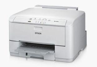 Epson WorkForce Pro WP-4010 Driver