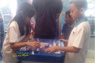 Papan Permainan Indomilk Jagoan BoboiBoy Ini Memberi 10 Manfaat Penting Untuk Anak