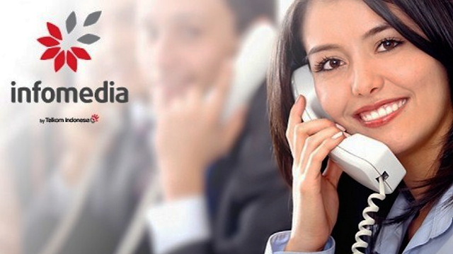 Lowongan Kerja Customer Service Representative PT Infomedia Nusantara Cilegon
