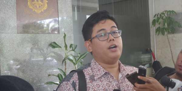 Kuasa hukum Dokter Indra Sugiarno