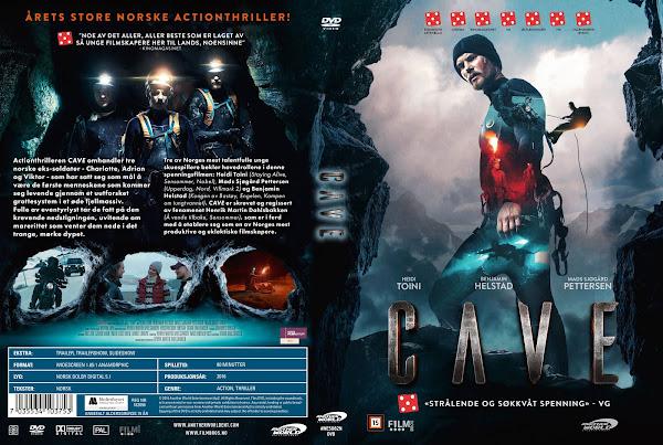 A Caverna - Perigo Subterrâneo Torrent - BluRay Rip 720p e 1080p Dublado (2017)