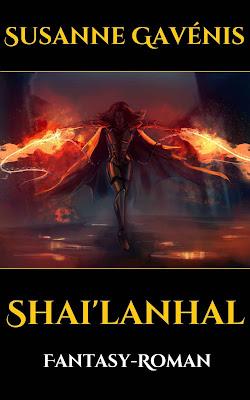 'Shai'lanhal' von Susanne Gavénis