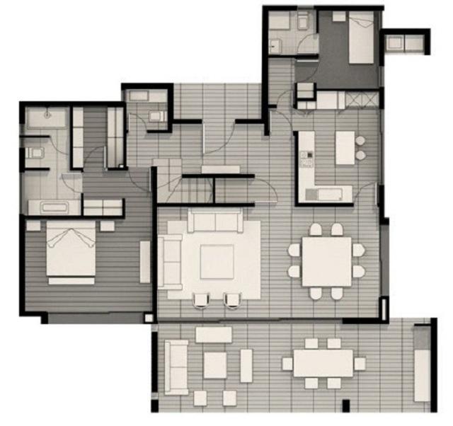 plano de casa minimalista planos de casas gratis y