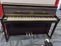 Kawai CA99 digital piano