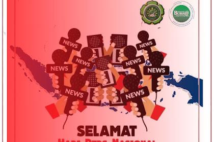 Hari Pers Nasional. Apa Kabar Pers Mahasiswa
