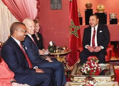 دبلوماسي أمريكي: مستقبل العلاقات بين الرباط وواشنطن واعد جدا