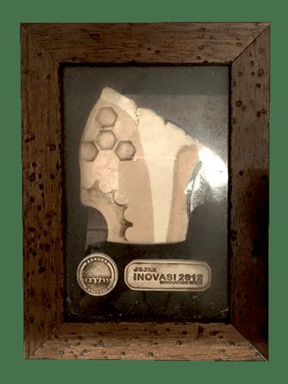 Anugerah Dan Penghargaan
