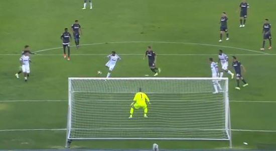 HIGHLIGHTS Serie A, Bologna Juventus 1-2: Taider, Dybala, Kean