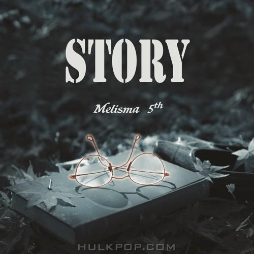 Melisma – Story – Single