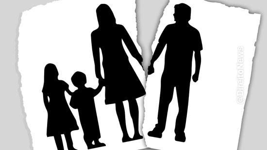 projeto divorcio extrajudicial casal filho incapaz