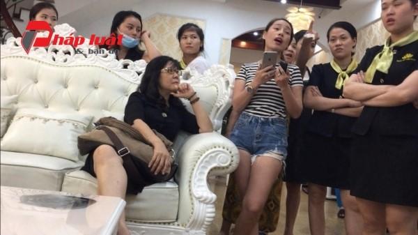 Loạt 'bê bối' của thẩm mỹ Nevada, Hasu và Kiyomi Beauty, bí ẩn đại gia Nguyễn Văn Thanh