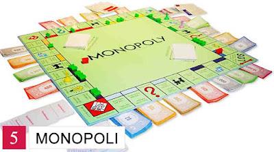 Permainan-monopoli