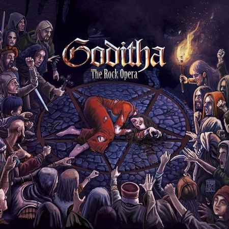 "GODITHA: ""Goditha - The Rock Opera"""