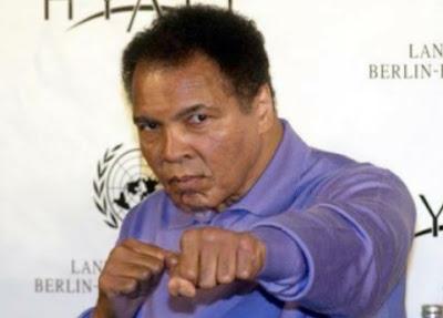 Muhammad Ali, Boxer, muhammad ali boxer, muhammad ali death