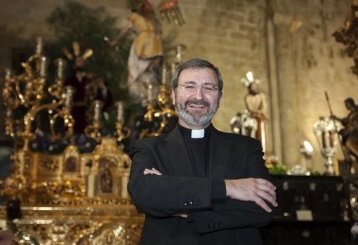 El nombramiento de nuevo obispo para Jerez parece ya inminente