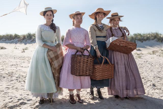 Adoráveis Mulheres | Trailer da adaptação do clássico literário reúne um elenco estelar