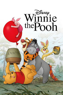WINNIE THE POOH (2011) ONLINE DUBLAT IN ROMANA