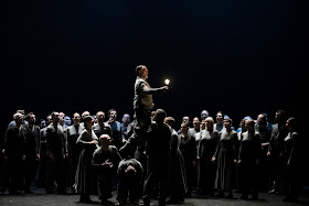 Weber: Der Freischütz - Theatre de Champs Elysees - Photo Julien Benhamou