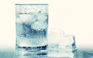 ice cold water, water diet, diet, health, obese, obesity