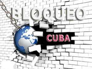 Bloqueo a Cuba: política agresiva, histórica y completamente fracasada