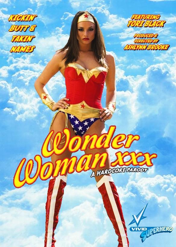 Wonderwoman Xxx 89