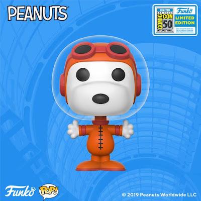 San Diego Comic-Con 2019 Exclusive Animation POP! Vinyl Figures by Funko