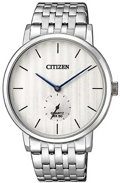 Citizen BE9170-56A Analog Analog Watch