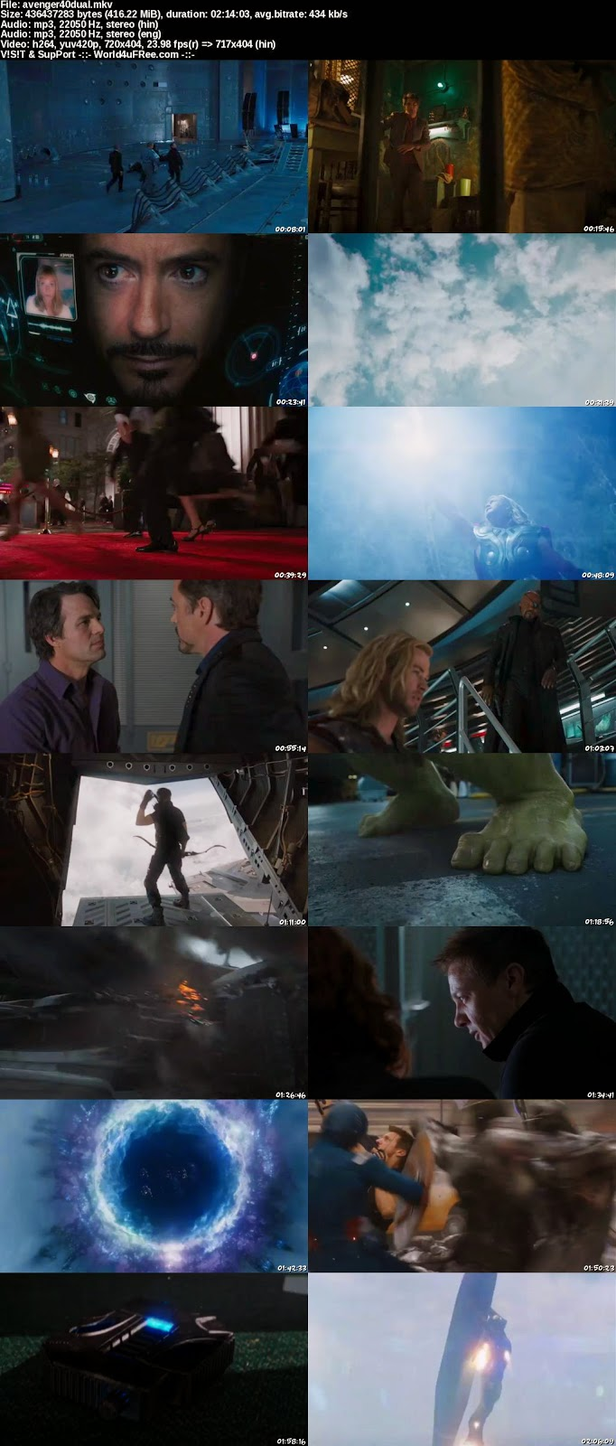 the avengers 2012 dual audio kickass