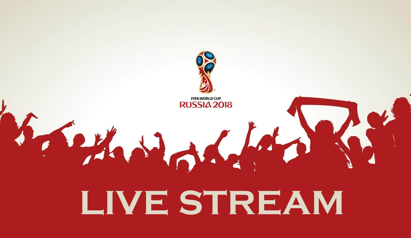 FIFA World Cup 2018 Live Streaming: How to watch FIFA live Offline and Online on Jio TV, Airtel TV and Sony Liv in India, and and the Rest of the World