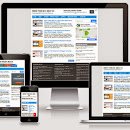 New Thesis v4 [Updated] SEO Responsive Blogger Template Download