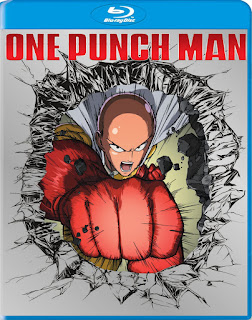 One Punch Man – Serie Completa [6xBD25] *Subtitulada