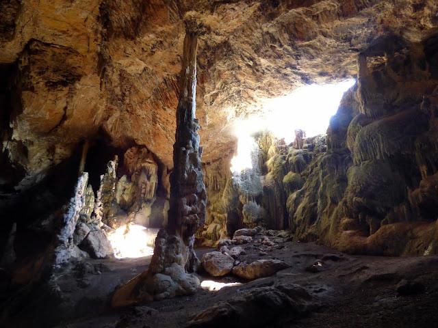 Cueva Cerdaña