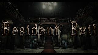 Mansión Resident Evil