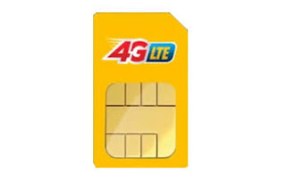 MTN data plans that works on 4G SIM