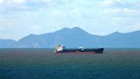 carguero puerto bilbao