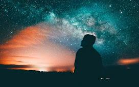 Синхронизация по Юнгу: Вселенная всегда поощряет хорошие замыслы