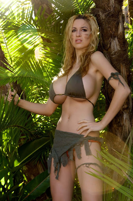 Jordan-Carver-Schungel -hot-sexy-photoshoot-Image-10