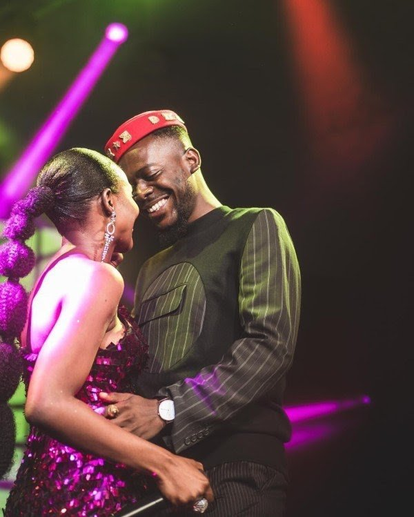 Just in: 300 guests set to attend Adekunle Gold and Simi's wedding today