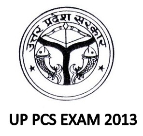 UPPSC State PCS Exam 2013 Notification, GK Questions