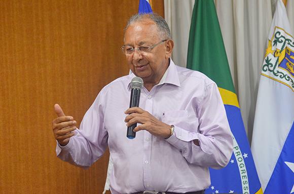 Resultado de imagem para deputado estadual José Pessoa Leal