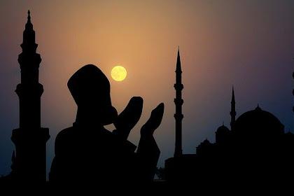 Rukun Puasa, Bacaan Niat Puasa Ramadhan dan Perkara yang Membatalkan Puasa